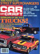 Car Craft Vol. 25 No. 6 Magazine