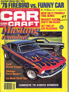 Car Craft Vol. 26 No. 2 Magazine