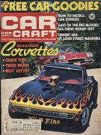 Car Craft Vol. 27 No. 4 Magazine