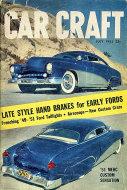 Car Craft Vol. 3 No. 3 Magazine