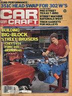 Car Craft Vol. 32 No. 9 Magazine