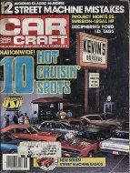 Car Craft Vol. 33 No. 6 Magazine