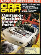 Car Craft Vol. 40 No. 2 Magazine