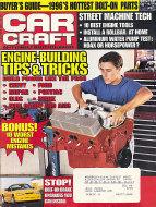 Car Craft Vol. 44 No. 2 Magazine