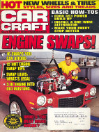 Car Craft Vol. 44 No. 5 Magazine
