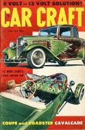Car Craft Vol. 5 No. 2 Magazine