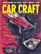 Car Craft Vol. 7 No. 12 Magazine