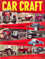 Car Craft Vol. 8 No. 2 Magazine