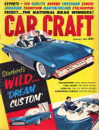 Car Craft Vol. 8 No. 4 Magazine