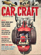 Car Craft Vol. 8 No. 5 Magazine
