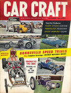 Car Craft Vol. 8 No. 8 Magazine