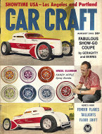 Car Craft Vol. 9 No. 4 Magazine