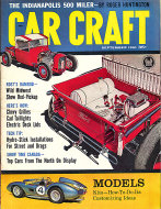 Car Craft Vol. 9 No. 5 Magazine