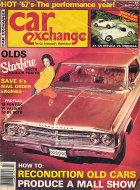 Car Exchange Vol. 4 No. 3 Magazine