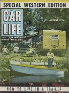 Car Life 1 No. 7 Magazine