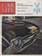 Car Life Vol. 8 No. 6 Magazine