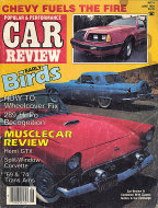 Car Review Magazine