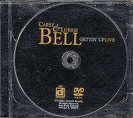 Carey & Lurrie Bell CD