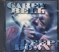 Carey Bell CD