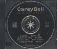 Carey Bell CD