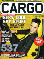 Cargo Vol. 3 No. 4 Magazine