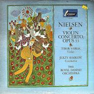 """Carl Nielsen Vinyl 12"""" (Used)"""