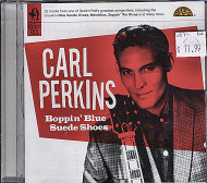 Carl Perkins CD