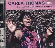 Carla Thomas CD