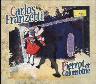 Carlos Franzetti CD