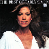 "Carly Simon Vinyl 12"" (New)"