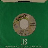 "Carly Simon Vinyl 7"" (Used)"