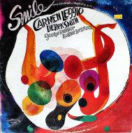 """Carmen Leggio Vinyl 12"""" (Used)"""