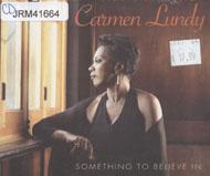 Carmen Lundy CD