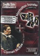 Carmen McRae DVD