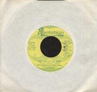 "Carol Channing & Webb Pierce Vinyl 7"" (Used)"