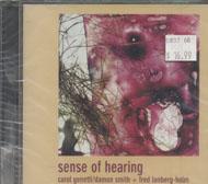 Carol Genetti / Damon Smith + Fred Lonberg-Holm CD