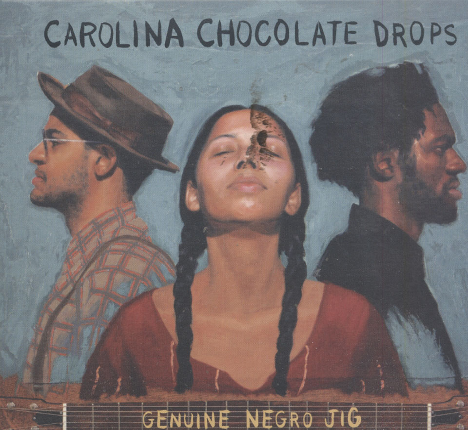 Carolina Chocolate Drops CD