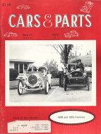 Cars & Parts Vol. 20 No. 4 Magazine