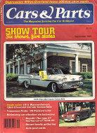 Cars & Parts Vol. 24 No. 8 Magazine