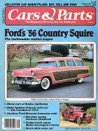 Cars & Parts Vol. 29 No. 2 Magazine