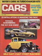 Cars Magazine Vol. 19 No. 7 Magazine