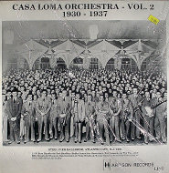 """Casa Loma Orchestra Vinyl 12"""" (New)"""