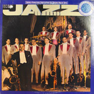 """Casa Loma Orchestra Vinyl 12"""" (Used)"""
