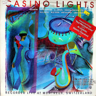 "Casino Lights Vinyl 12"" (Used)"