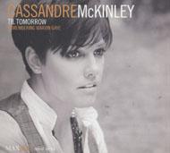Cassandre McKinley CD