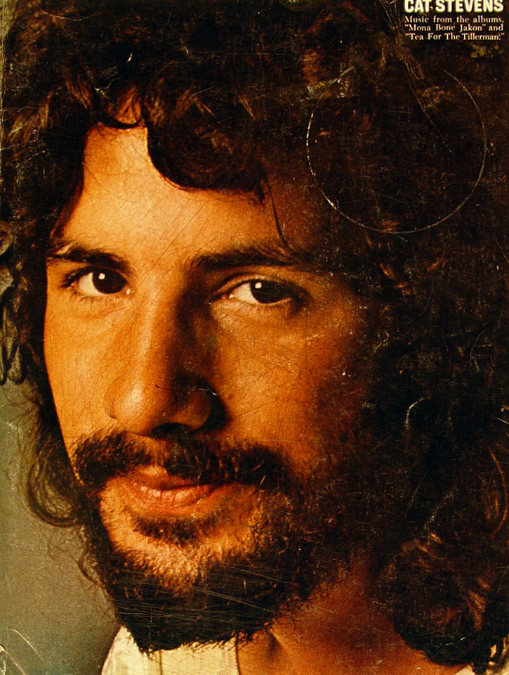 Cat Stevens, Music From The AlbumsMona Bone Jakon And Tea For the Tillerman