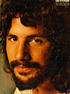 Cat Stevens, Music From The AlbumsMona Bone Jakon And Tea For the Tillerman Book