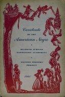 Cavalcade Of The American Negro Book