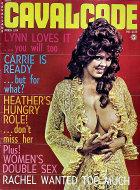 Cavalcade Vol. 14 No. 3 Magazine