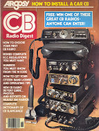 CB Radio Digest Magazine